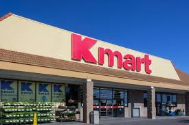 Kmart – Gone but not forgotten